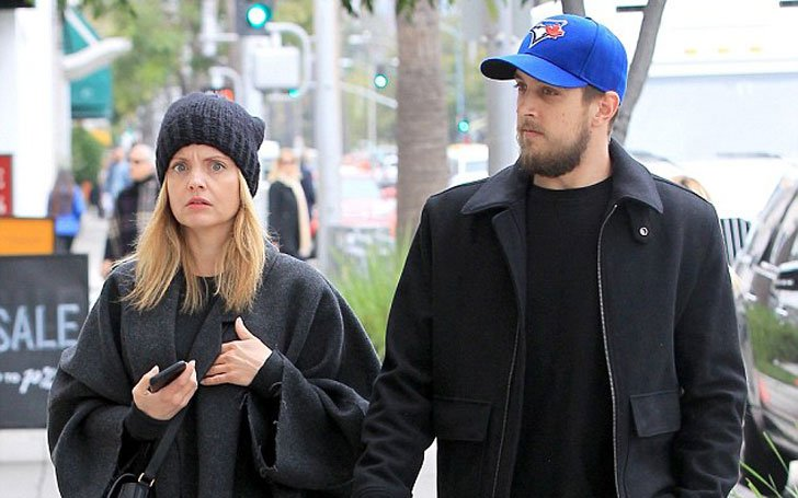 Actress Mena Suvari, after two Divorces, is Dating Michael Hope: Couple is together Since 2016