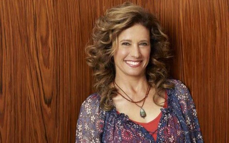Nancy Travis' Two-Decade Long Married Life With Husband Robert N. Fried,
