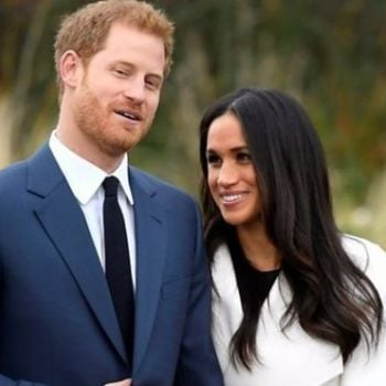 Prince Harry and Meghan Markle to Visit Scotland for Valentine�s Day. Details Here