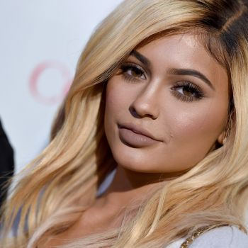 Kylie Jenner Names Her Daughter Stormi. See What her Fans Have To Say About It