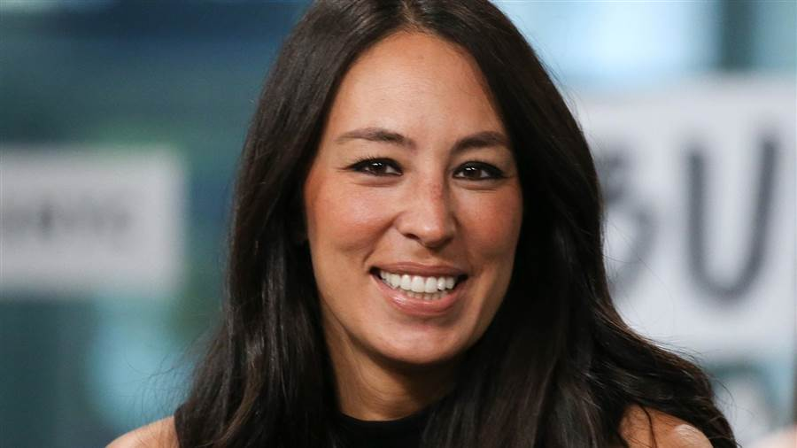 Joanna Gaines Baked Cookies to Satisfy Cravings during Her Fifth Pregnancy