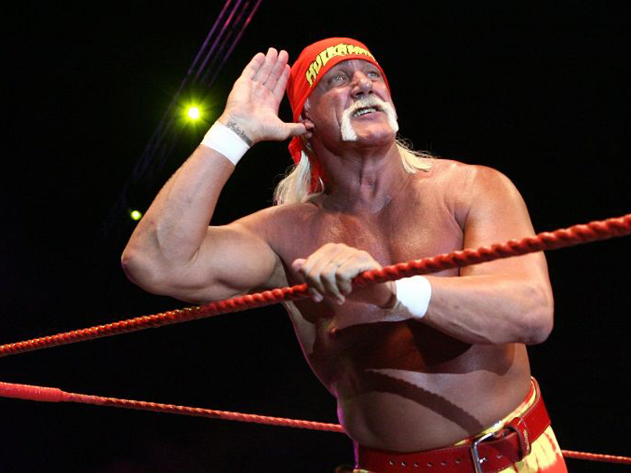 Hulk Hogan's Net Worth 2017: How much has Hogan earned from his four decade long career?