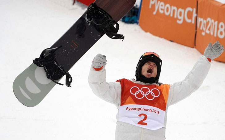 Winter Olympics 2018: Shaun White Sets Record By Winning Third Olympics Gold In Halfpipe