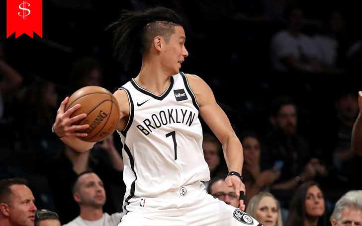 Jeremy Lin-one of the highest paid Asian-American NBA players: How much Net Worth has he accumulated?