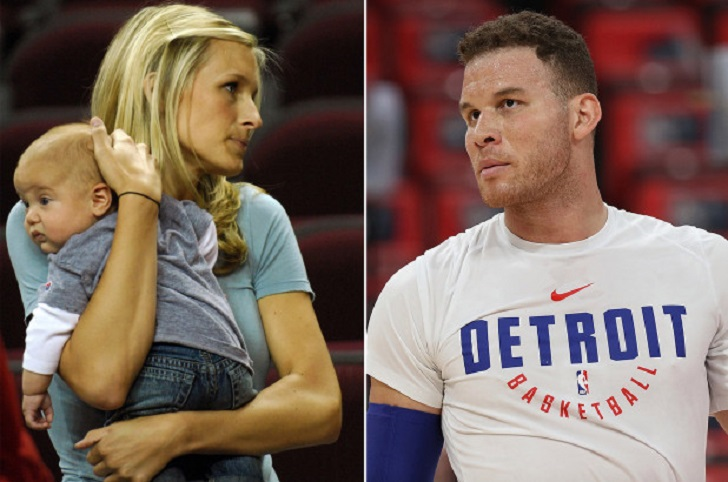 Brynn Cameron Files Palimony Lawsuit Against Blake Griffin Slamming Kendall Jenner