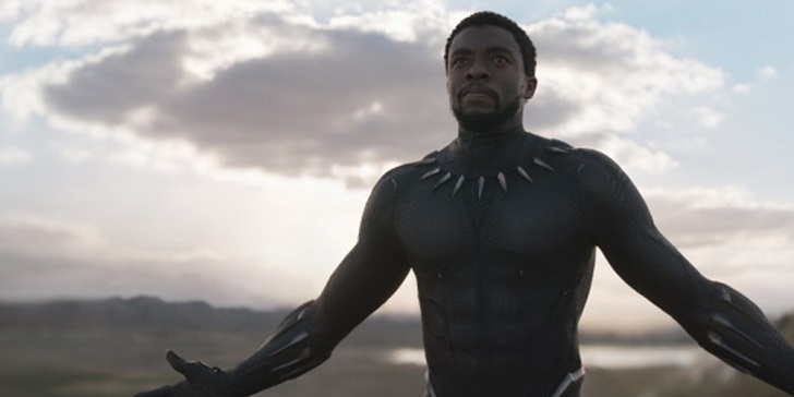 Chadwick Boseman to Surprise Fans and Attend the Black Panther Screening