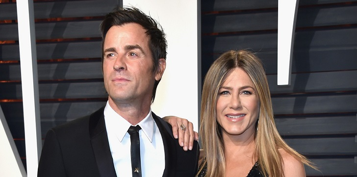 "Jennifer Aniston and Justin Theroux to Remain ""FRIENDS"" Post their Separation"