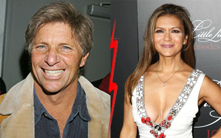 Nia Peeples Is She Dating A Boyfriend Has Been Married And Divorce