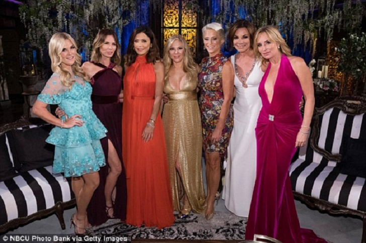 Real Housewives of New York Went through Deadly Accident after Boat Caught Fire and Started Sinking