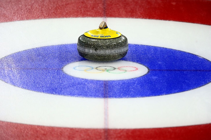 Ever Wondered Where the Curling Stones Come From Which Are Used In Olympics