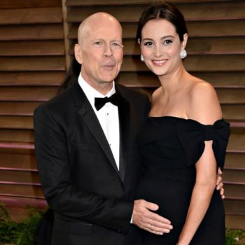 Death Wish Actor Bruce Willis And Emma Heaming, Married For Nine Years. Know The Secret To Their Happy Married Life.