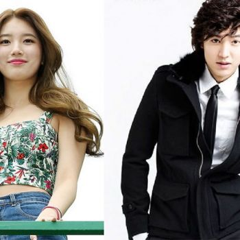 Who is Actor Lee Min Ho Dating after ending three-year long relationship with Suzy Bae?