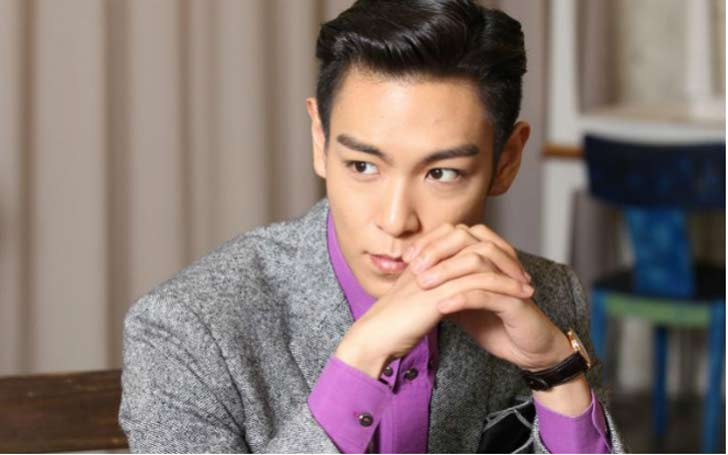 Big Bang's Rapper Choi Seung-Hyun aka T.O.P talk about his ideal Girlfriend,