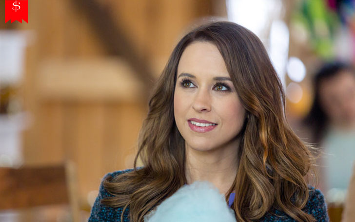 Lacey Chabert Net Worth: How Much Is The Popular American Actress Worth? Her Sources Of Income And Lifestyle