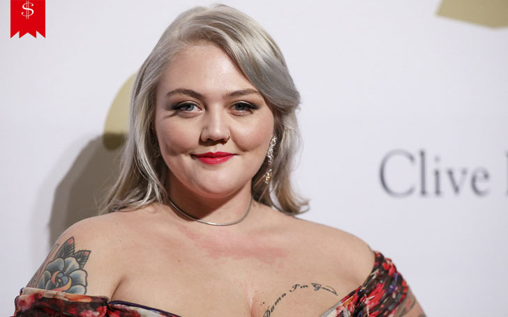 A Glimpse Of Elle King's Musical And Acting Career: Her Net Worth, Sources of Income, Awards And Achievements