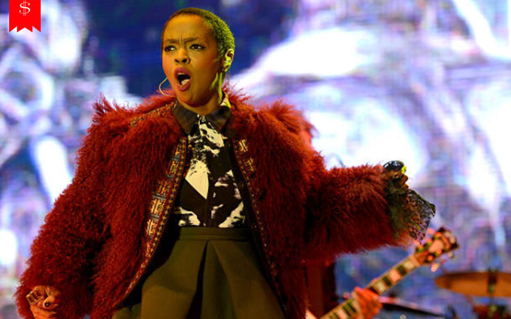 Former Member Of Fugues, Lauryn Hill, Has She Accumulated More Net Worth From Her Solo Career?