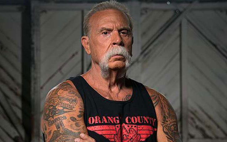 Is Paul Teutul Sr Still Married To Wife Beth Dillon? Or Have They Seperated?