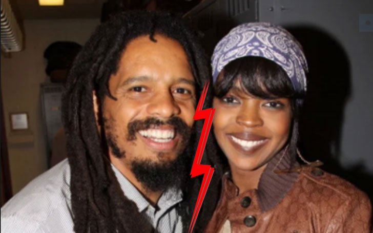 Musician Lauryn Hill Is Raising Eyebrows With Fans Speculating Her Sixth Child Might Be Of Her Ex-Lover Rohan Marley