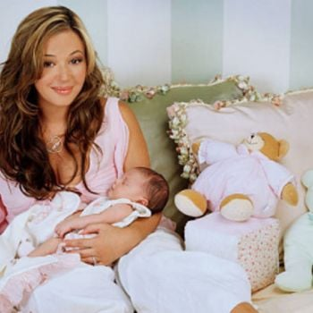 Former Church Of Scientology Member, Leah Remini Happily Married With Children