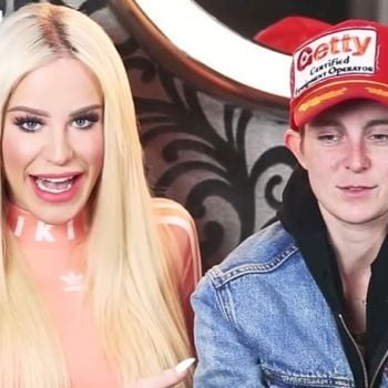 Meet Nats Getty, Girlfriend Of YouTuber Gigi Gorgeous-Couple Got Engaged In March 2018