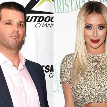 Was Aubrey O'Day, Alleged Girlfriend Of Donald Trump Jr., The Reason For Vanessa Trump Divorcing Her Husband Of 12 Years?