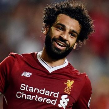 One Of The Key Players Of World Cup 2018, Mohamed Salah-Know Some Interesting Facts About Him