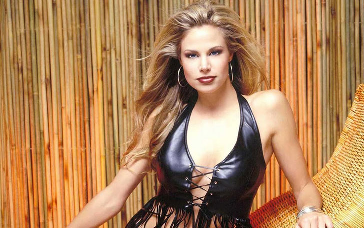 American Fashion Model And Television Personality Brooke Burns' Net Worth Is In Millions-Get The details Of Her Sources Of Income And Assets