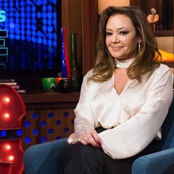 With Involvement In The Acting Industry For More Than Two Decades Leah Remini Has Accumulated A Hefty Net Worth- Her Assets, Lifestyle And Properties