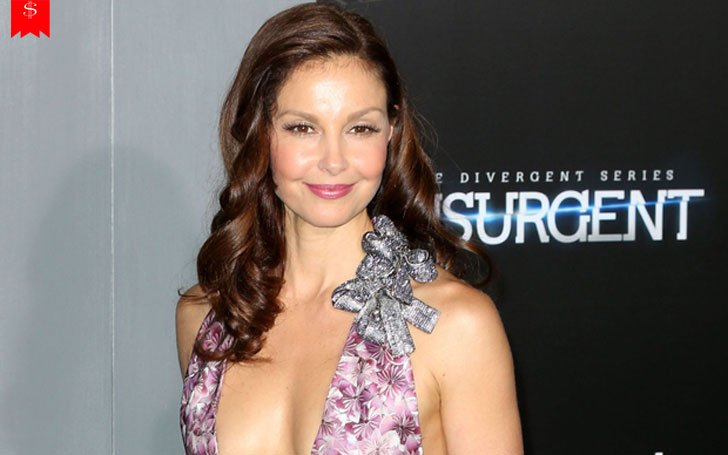 ashley judd who is she dating