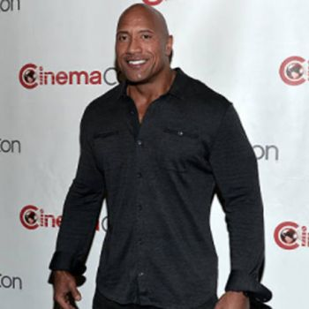 Dwayne Johnson Reveals His Battle With Depression And Almost Losing His Mother,