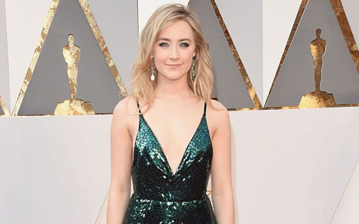 Three Time Oscar Nominated Actress Saoirse Ronan's Journey In The Acting Field-Includes Awards, Nominations And Upcoming Movies