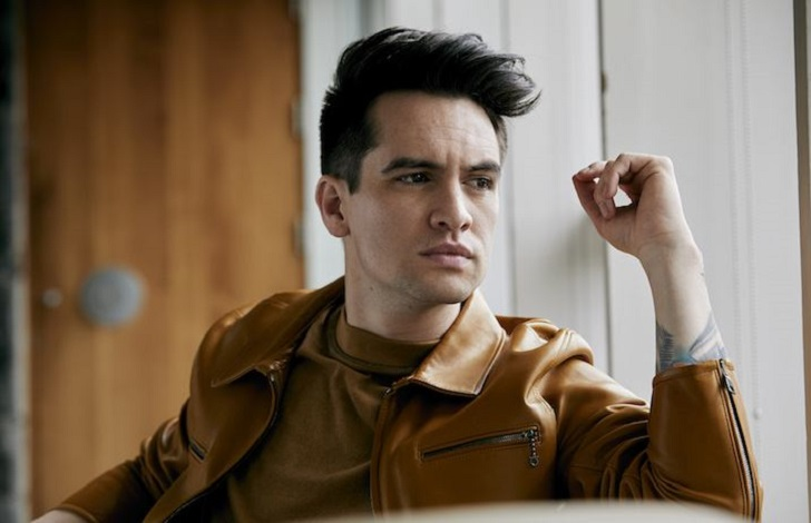 Frontman Of Panic! at the Disco, Brendon Urie's Career As A Member Of The Band And Solo Career