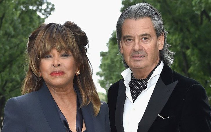 Tina Turner's Married Life With Longtime Boyfriend Turned Husband�Erwin Bach-Became A Domestic Violence Victim During Her Relationship With Late Ike Turner