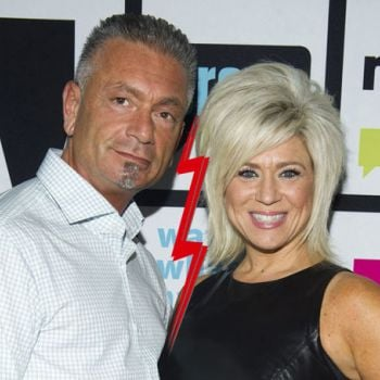 Long Island Medium Star Theresa Caputo and Husband Larry Caputo Are Separated After 28 years-Find Out What Went Wrong With The Couple's Relationship