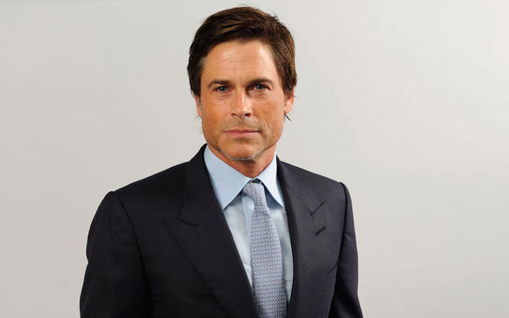 Actor Rob Lowe Busy In Present Days; His Upcoming Movies, Career Highlights And Awards