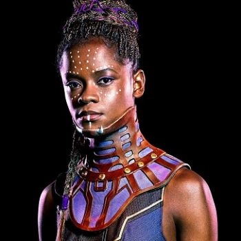 Black Panther's Letitia Wright: Five Interesting Things You Need To Know About Her