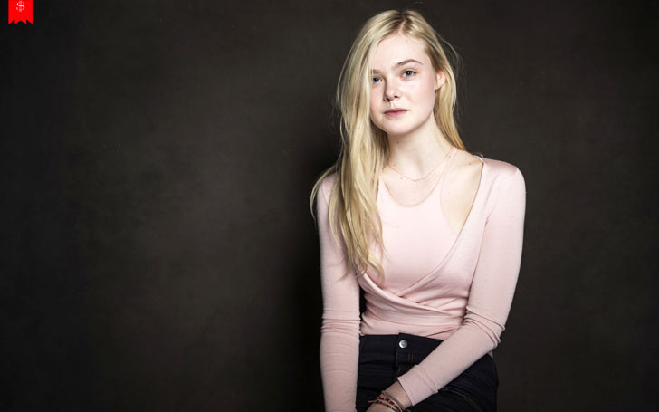 Elle Fanning; One Of The Richest Young Celebrities; Her Net Worth, Sources Of Income, And Career