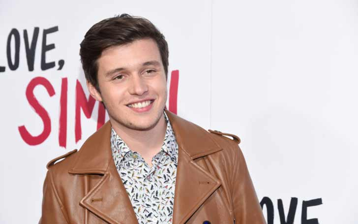 Is Love Simon Actor Nick Robinson Dating Someone? His Girlfriend, Affairs, and Relationship