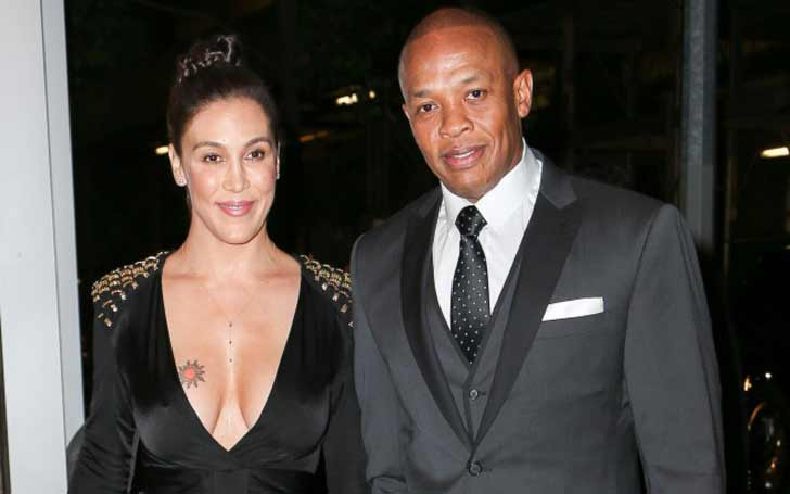 Nicole Young And Husband Dr. Dre's Marriage Crossed Two Decades Mark; Still Going Strong