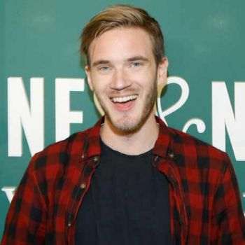 YouTube's Power Couple PewDiePie and�Marzia Bisognin-Details Of Their Dating life Including PewDiePie's Journey To Be The Most Subscribed YouTuber