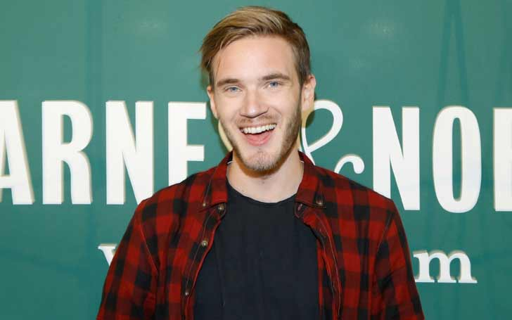 YouTube's Power Couple PewDiePie and Marzia Bisognin-Details Of Their Dating life Including PewDiePie's Journey To Be The Most Subscribed YouTuber