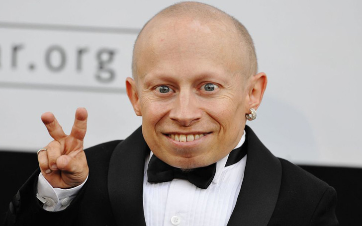 Austin Powers' Verne Troyer; Five Facts You Need To Know About Him