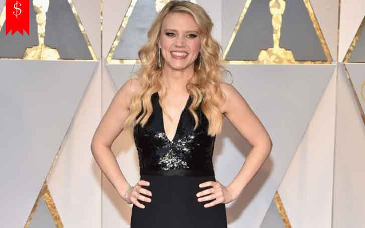 Primetime Emmy Award Winner Kate McKinnon Earned A Fortune In Millions