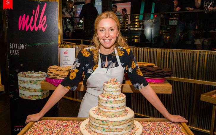 Christina Tosi, Best Known As Judge Of Master Chef, How Rich Is She?