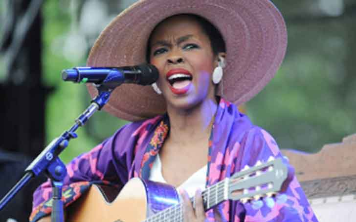 Did Lauryn Hill Move On After Her Split With Rohan Marley?