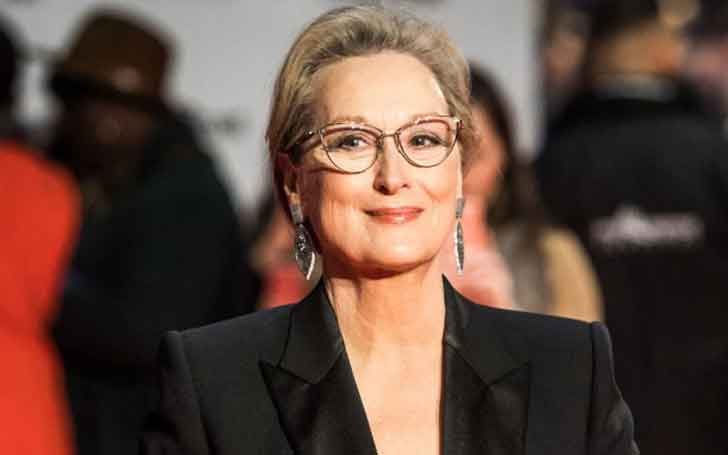 Meryl Streep's Florishing Acting Career-Awards And Nominations