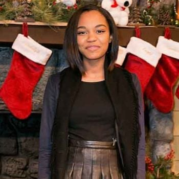 China Anne McClain's Net Worth At The Age Of Nineteen Is Impressive-How Much Money Does She Make? Details Of Her Sources Of Incomes And Career