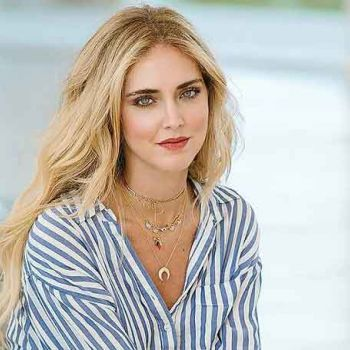 Success Story Of Chiara Ferragni, Forbes 2017 Most Powerful Fashion Influence�