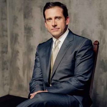 Multi-talented Steve Carell Raked In A Net Worth Of Double Figure Million