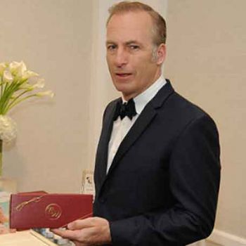 Bob Odenkirk's Journey As An Actor And Writer Including Awards And Honors